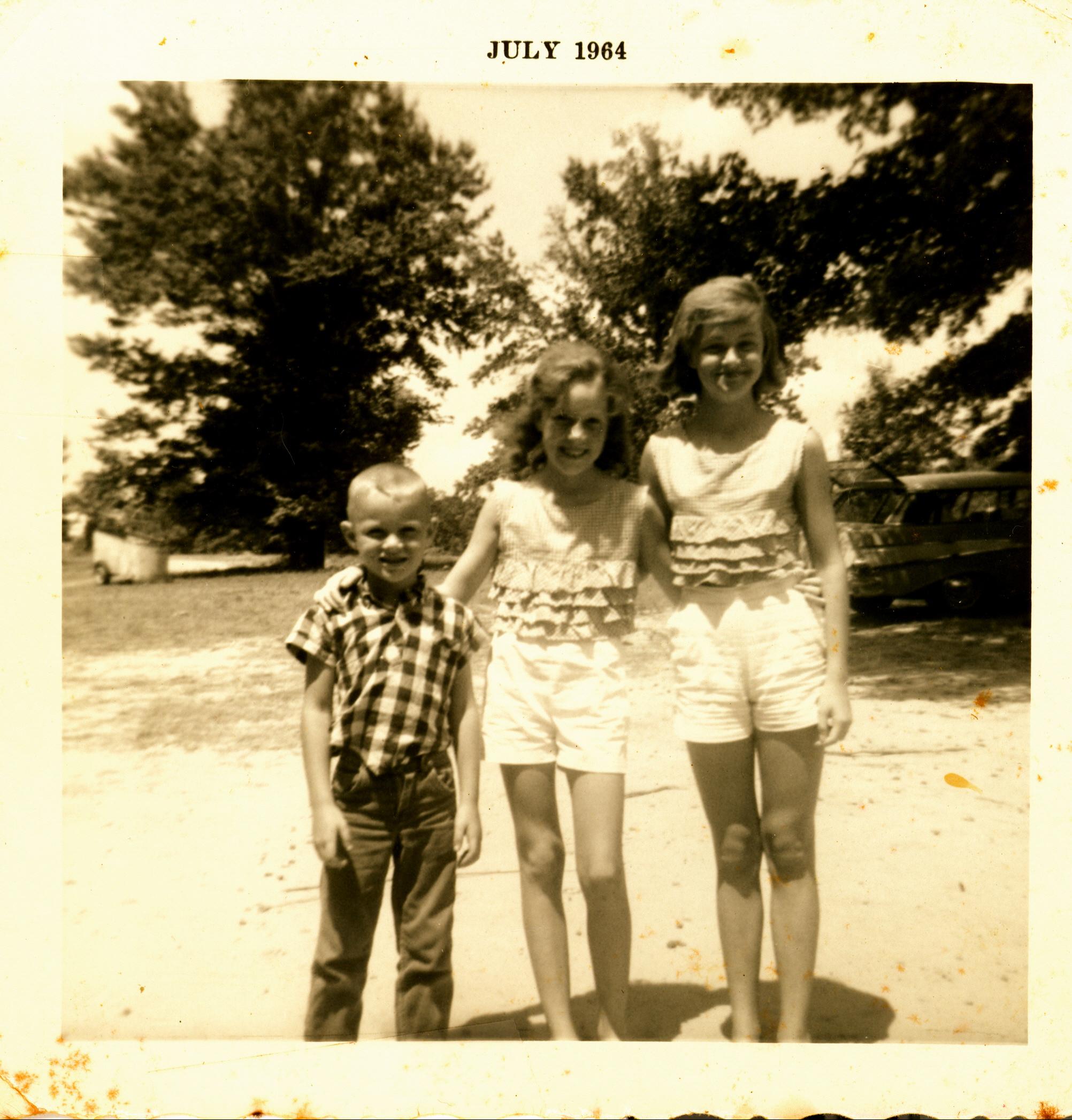 floyd deb gail july 64